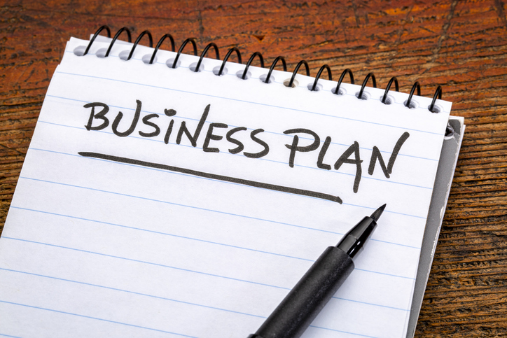 The Nuts and Bolts of a Business Plan