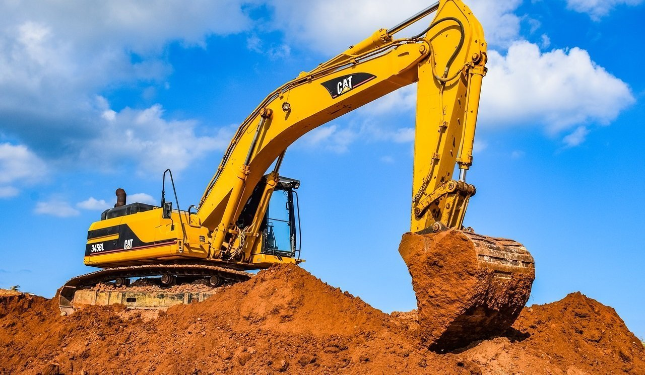 Construction Equipment Financing Takes Planning