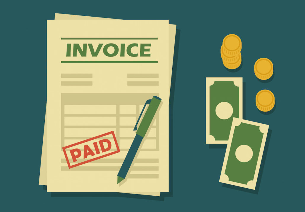 Invoice Factoring for Entrepreneurs
