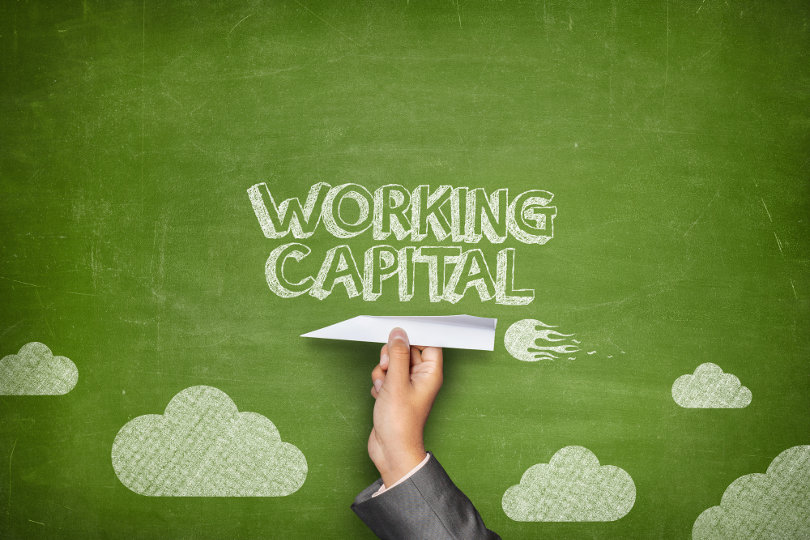 The Basics on Working Capital Loans