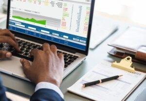 What Is Accounts Receivable Financing Based On?