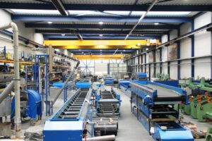 What Kind of Industrial Equipment Financing Will Work Best